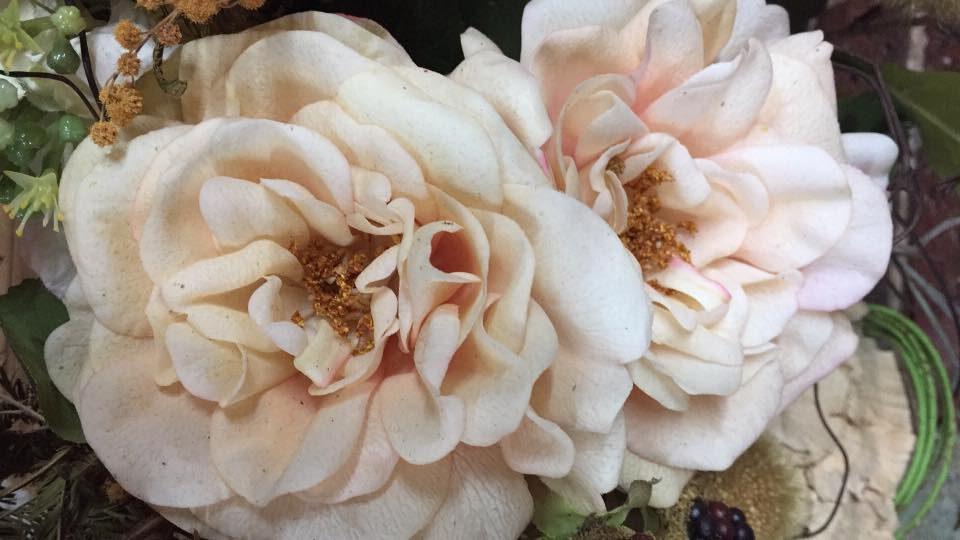 Silk Flower Designs