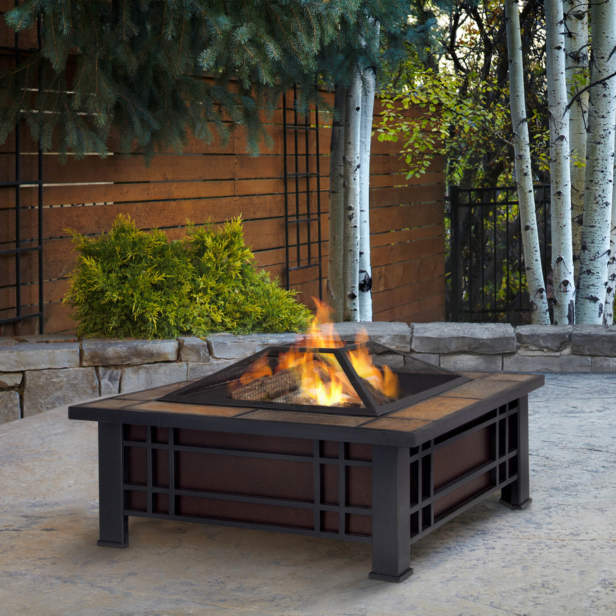 Fire Pit Styling Outside Entertaining Smores Station Fire Pits